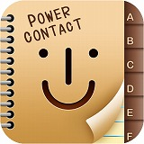 PowerContact (Contacts Group Management with Color & Icons).jpg